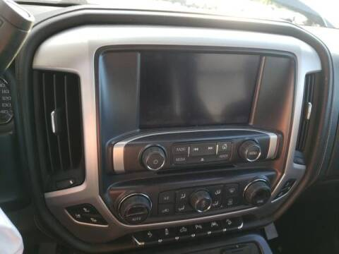 2017 GMC Sierra 1500 for sale at Ragins' Dynamic Auto LLC in Brookland AR