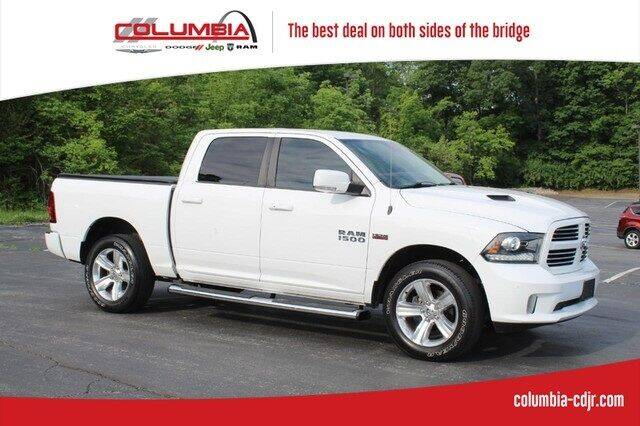 2014 RAM Ram Pickup 1500 for sale in Columbia, IL