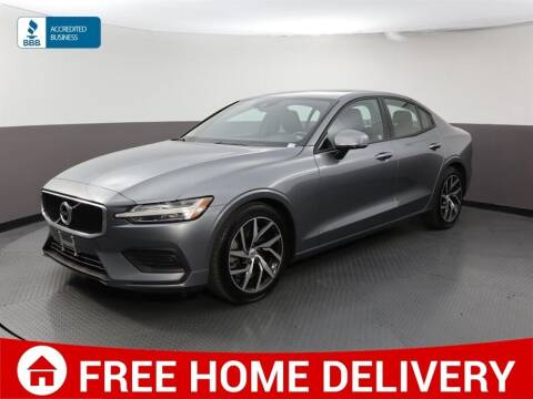 2020 Volvo S60 for sale at Florida Fine Cars - West Palm Beach in West Palm Beach FL
