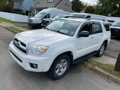 2006 Toyota 4Runner for sale at Northern Automall in Lodi NJ