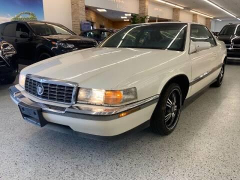 1993 Cadillac Eldorado for sale at Dixie Motors in Fairfield OH