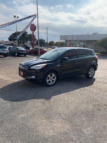 2013 Ford Escape SE 4dr SUV - Waco TX