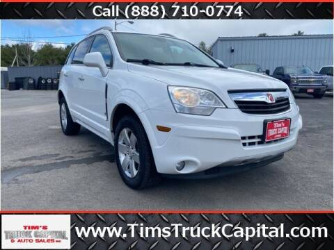 2009 Saturn Vue for sale at TTC AUTO OUTLET/TIM'S TRUCK CAPITAL & AUTO SALES INC ANNEX in Epsom NH