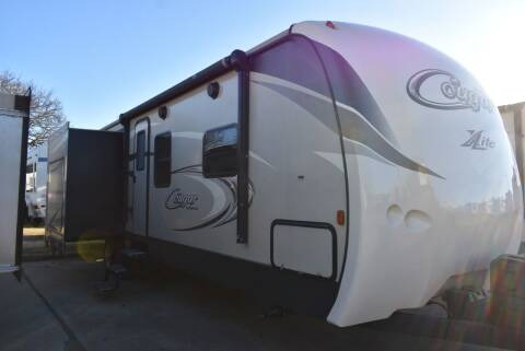 2017 Keystone Cougar 33MK for sale at Buy Here Pay Here RV in Burleson TX