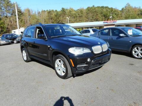 2013 BMW X5 for sale at Automotive Toy Store LLC in Mount Carmel PA