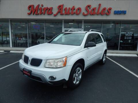 2006 Pontiac Torrent for sale at Mira Auto Sales in Dayton OH