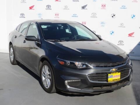 2018 Chevrolet Malibu for sale at Cars Unlimited of Santa Ana in Santa Ana CA