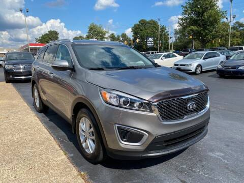 2017 Kia Sorento for sale at JV Motors NC 2 in Raleigh NC