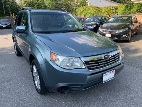 2010 Subaru Forester for sale at Direct Auto Access in Germantown MD