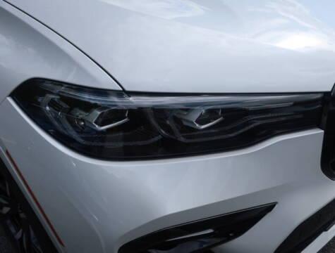 2020 BMW X7 for sale at Southern Auto Solutions - Georgia Car Finder - Southern Auto Solutions - BMW of South Atlanta in Marietta GA