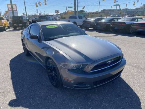 2014 Ford Mustang for sale at Sell Your Car Today in Fayetteville NC