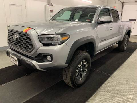 2020 Toyota Tacoma for sale at TOWNE AUTO BROKERS in Virginia Beach VA