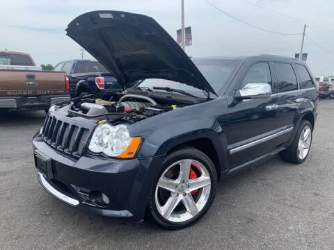 2009 Jeep Grand Cherokee for sale at Superior Auto Mall of Chenoa in Chenoa IL
