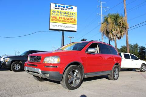2010 Volvo XC90 for sale at Flash Auto Sales in Garland TX