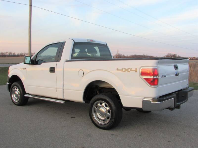 2013 Ford F-150  - Delaware OH
