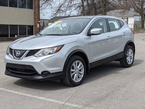 2018 Nissan Rogue Sport for sale at A & A IMPORTS OF TN in Madison TN