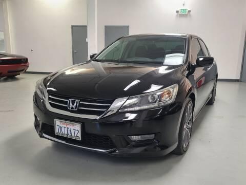 2015 Honda Accord for sale at Mag Motor Company in Walnut Creek CA