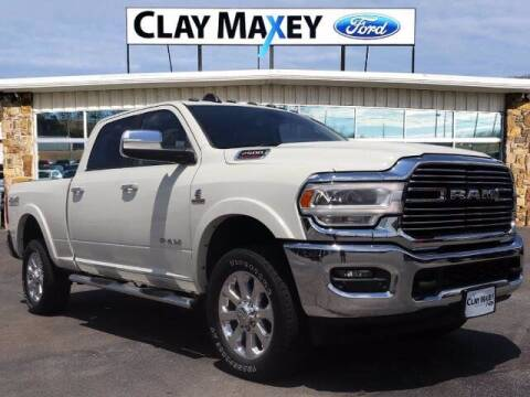 2019 RAM Ram Pickup 2500 for sale at Clay Maxey Ford of Harrison in Harrison AR