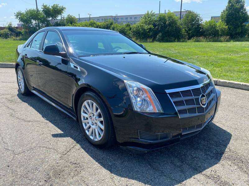 2011 Cadillac CTS for sale in Bloomfield, NJ