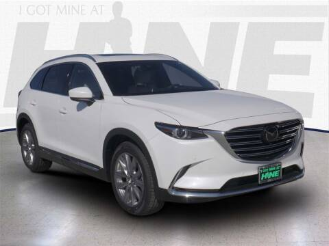 2021 Mazda CX-9 for sale at John Hine Temecula - Mazda in Temecula CA