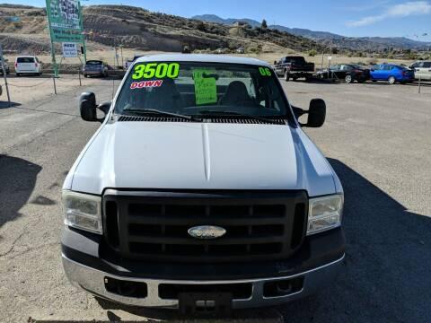 2006 Ford F-250 Super Duty for sale at Hilltop Motors in Globe AZ