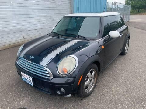 2009 MINI Cooper for sale at South Tacoma Motors Inc in Tacoma WA