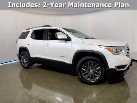2018 GMC Acadia for sale at Smart Motors in Madison WI