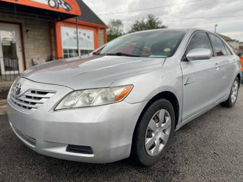 2009 Toyota Camry for sale at 5 STAR MOTORS 1 & 2 - 5 STAR MOTORS in Louisville KY
