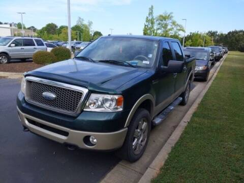 2008 Ford F-150 for sale at Lou Sobh Honda in Cumming GA