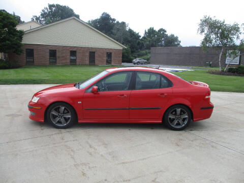 2007 Saab 9-3 for sale at Lease Car Sales 2 in Warrensville Heights OH