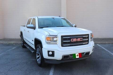 2014 GMC Sierra 1500 for sale at El Patron Trucks in Norcross GA