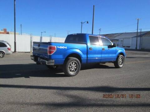 2013 Ford F-150 for sale at Auto Acres in Billings MT