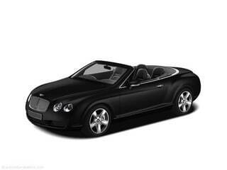 2008 Bentley Continental for sale at Griffin Mitsubishi in Monroe NC