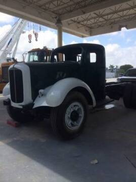 1950 Mack A50T for sale at Haggle Me Classics in Hobart IN