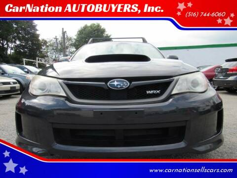 2014 Subaru Impreza for sale at CarNation AUTOBUYERS, Inc. in Rockville Centre NY