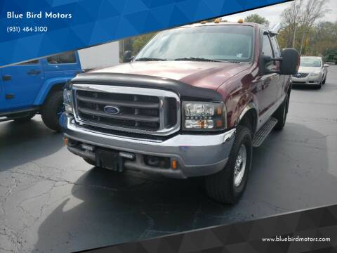 1999 Ford F-250 Super Duty for sale at Blue Bird Motors in Crossville TN