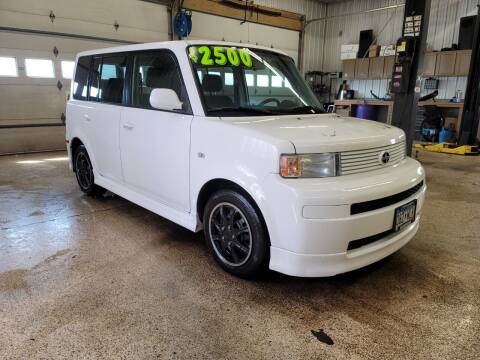 2006 Scion xB for sale at Sand's Auto Sales in Cambridge MN