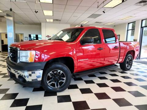 2009 GMC Sierra 1500 for sale at Cool Rides of Colorado Springs in Colorado Springs CO