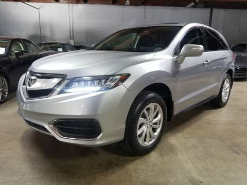 2017 Acura RDX for sale at 916 Auto Mart ONLY $399 DOWN!!!* in Sacramento CA