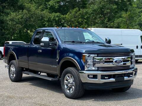 2019 Ford F-350 Super Duty for sale at Griffith Auto Sales in Home PA