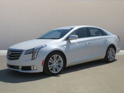 2019 Cadillac XTS for sale at Ron Carter  Clear Lake Used Cars in Houston TX