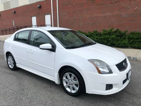 2009 Nissan Sentra for sale at Imports Auto Sales Inc. in Paterson NJ