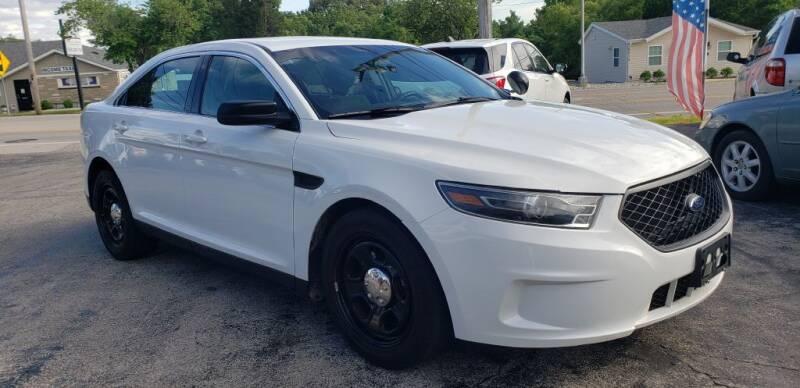 2016 Ford Taurus for sale in O Fallon, MO