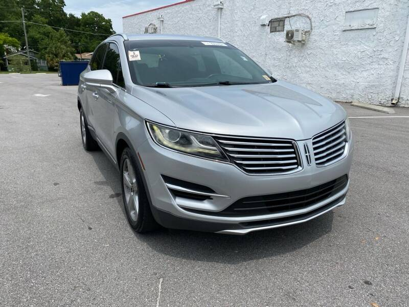 2015 Lincoln MKC for sale at LUXURY AUTO MALL in Tampa FL