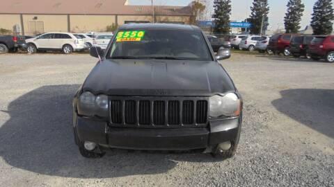 2009 Jeep Grand Cherokee for sale at Auto Mart - Moncks Corner in Moncks Corner SC