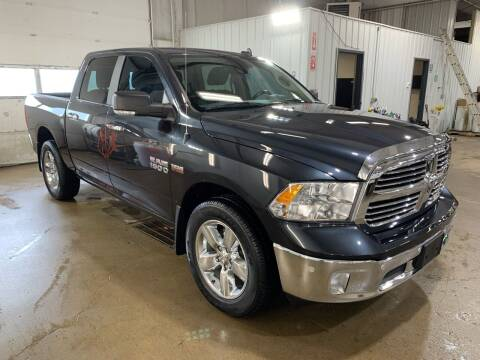 2017 RAM Ram Pickup 1500 for sale at Premier Auto in Sioux Falls SD