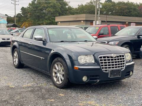 2008 Chrysler 300 for sale at CRS 1 LLC in Lakewood NJ