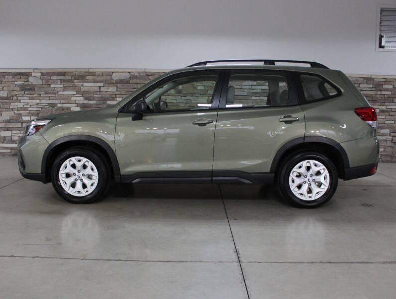 2020 Subaru Forester for sale at Bud & Doug Walters Auto Sales in Kalamazoo MI