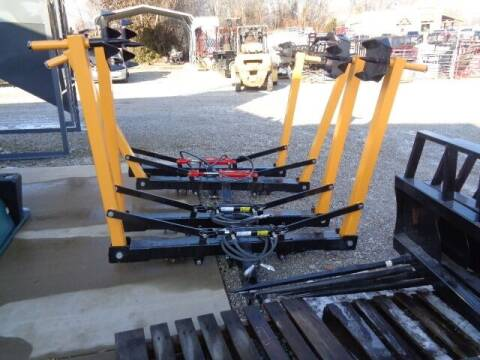 2020 Rods 3 Point Unroller for sale at Rod's Auto Sales in Houston MO