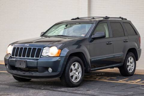 2008 Jeep Grand Cherokee for sale at Carland Auto Sales INC. in Portsmouth VA